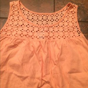 Old Navy tank top size xl